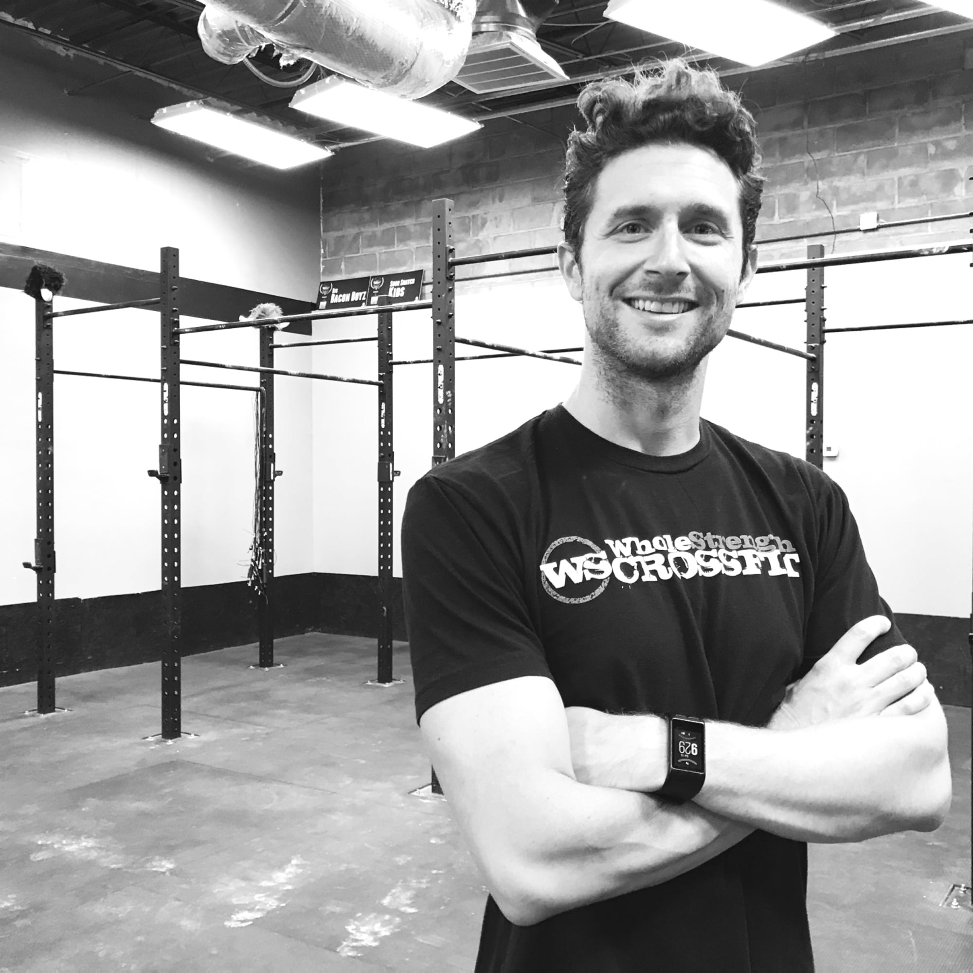 experienced crossfit coaches Nashville